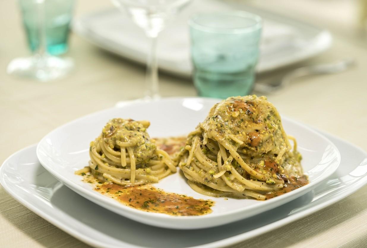Sicilia's Cafe de Mar - Ristorante Acitrezza
