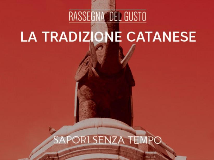Rassegna del Gusto – La Tradizione Siciliana