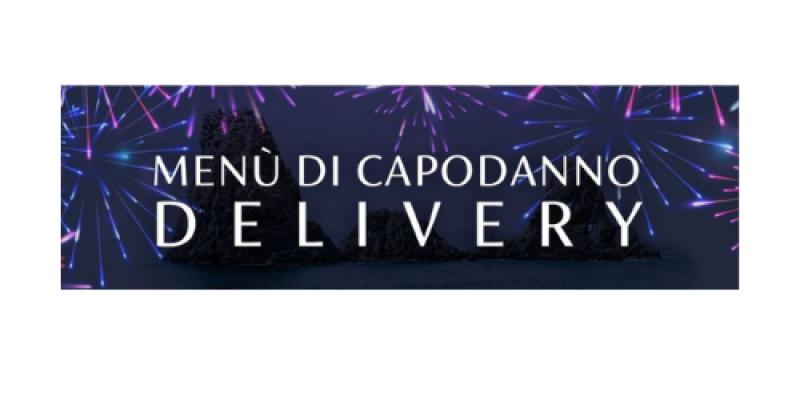 Menu di Capodanno – Delivery