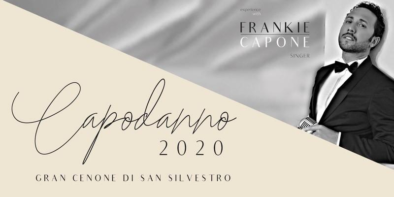 Capodanno 2020 – Gran Cenone di San Silvestro